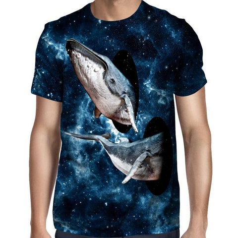 Image of Baleen T-Shirt