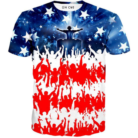 Image of USA T-Shirt
