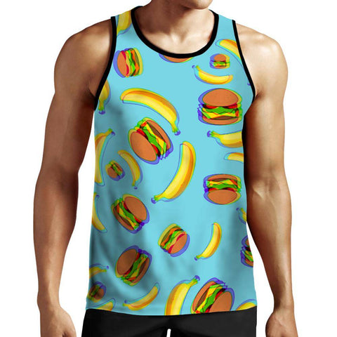Image of Banana Tank Top