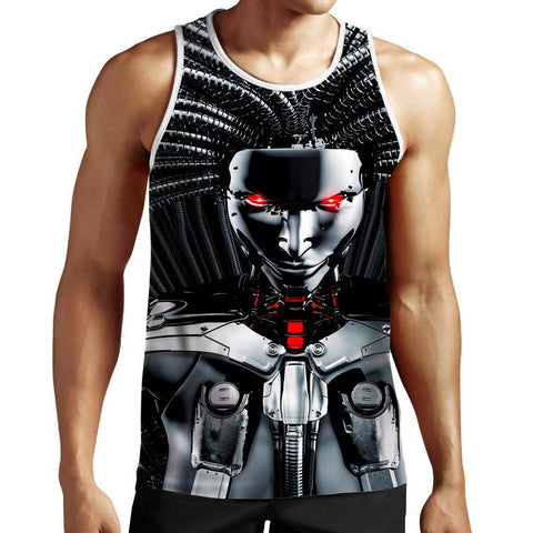 Image of Berrylium Princess Tank Top