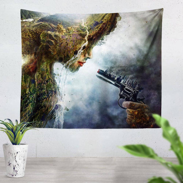 Betrayal Tapestry