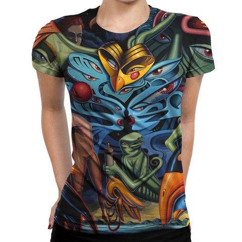 Image of Bird T-Shirt