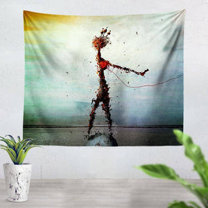 Surreal Tapestry