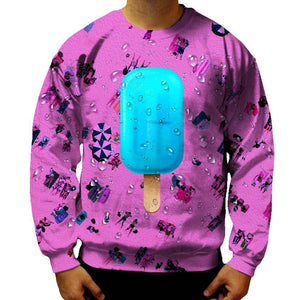 Icecream Sweatshirt