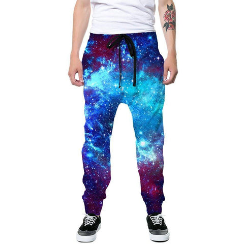 Image of Galaxy Joggers