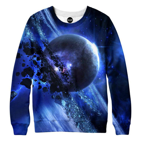 Image of Saturn Sweatshirt