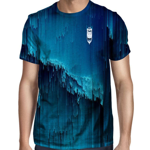 Image of Boat T-Shirt