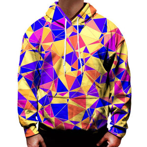 Triangles Hoodie
