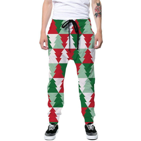 Image of Christmas Joggers