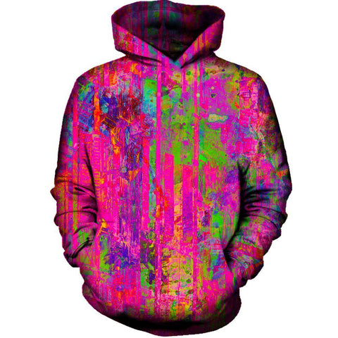 Image of City Of Columns Womens Hoodie