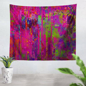 Abstract Tapestry