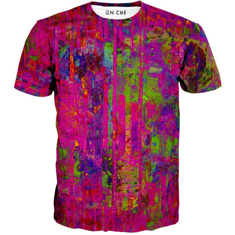 Image of Abstract T-Shirt