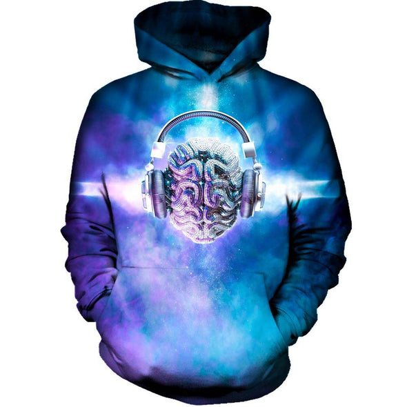 Cognitive Discology Hoodie
