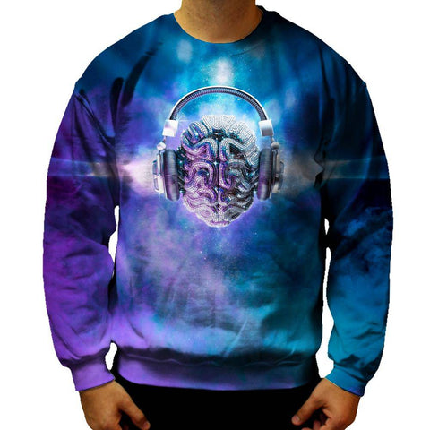Image of Brain Sweatshirt