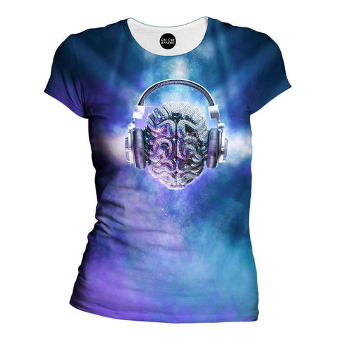 Image of Cognitive Discology Womens T-Shirt