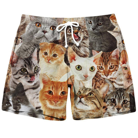 Image of Cat Shorts