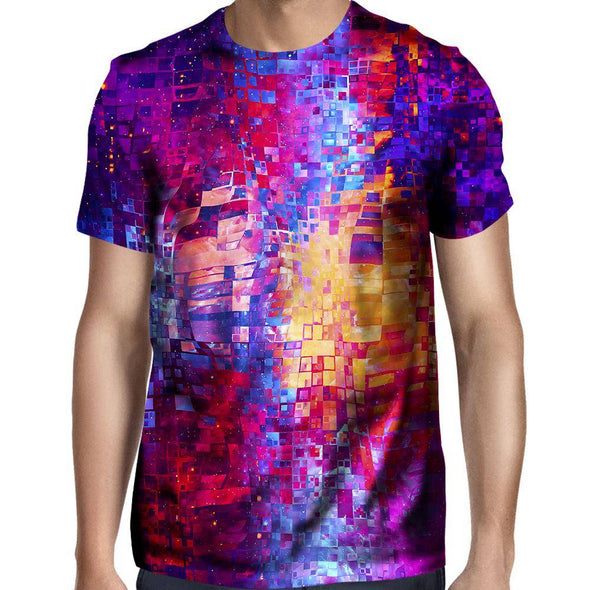 Color T-Shirt