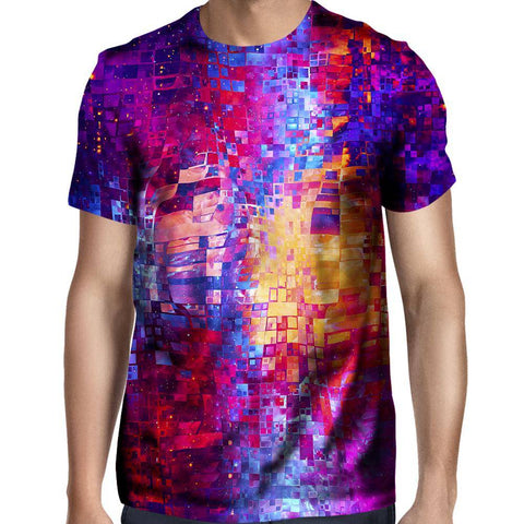 Image of Color T-Shirt