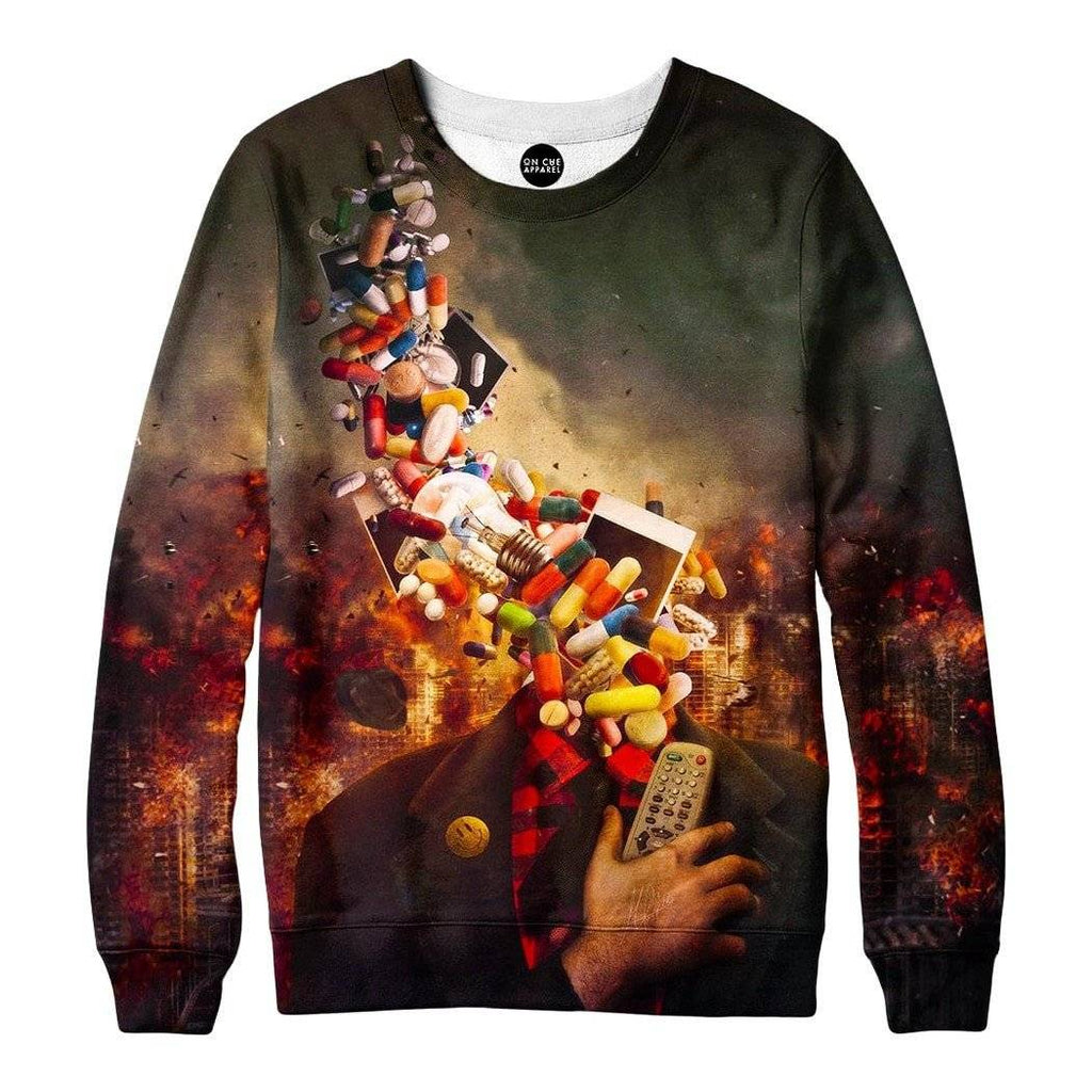 Drug Sweatshirt