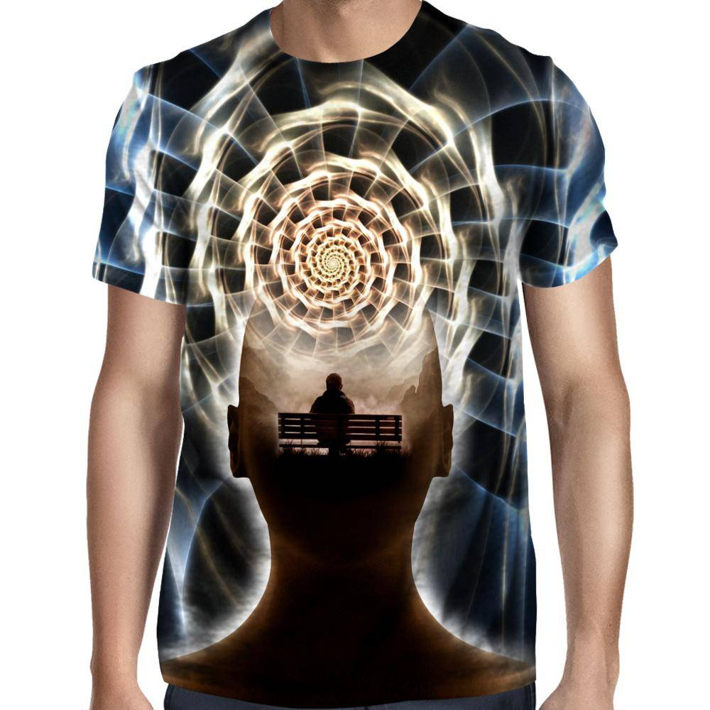 Contemplating Infinity T-Shirt