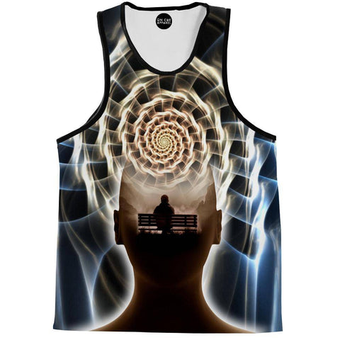 Image of Contemplating Infinity Tank Top