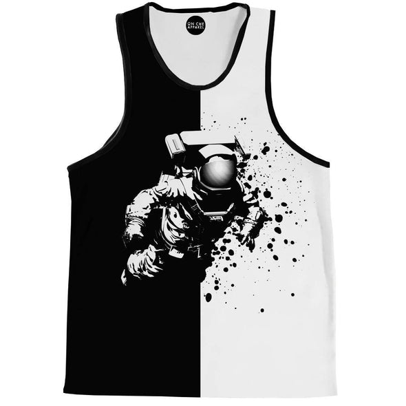 Cosmic Breakthrough Tank Top