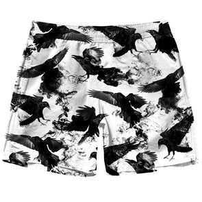 Crows Shorts