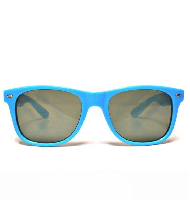 GloFX Ultimate Diffraction Glasses – Blue Tinted