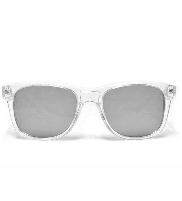 GloFX Ultimate Diffraction Glasses – Clear Tinted