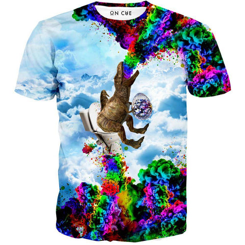 Image of T-Rex T-Shirt