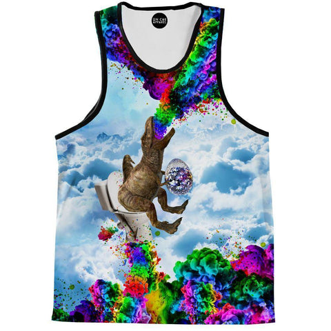 Image of T-REx Tank Top