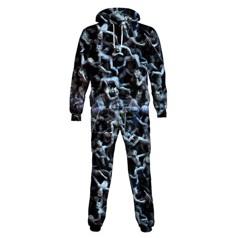 Image of Demon Onesie
