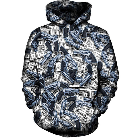 Image of Daylight Robbery Hoodie