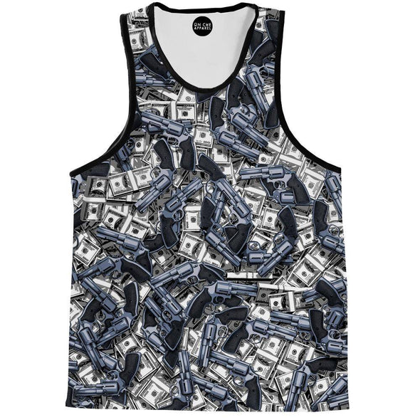 Daylight Robbery Tank Top