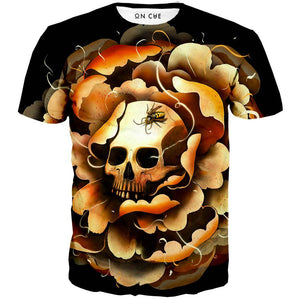Death Bloom T-Shirt