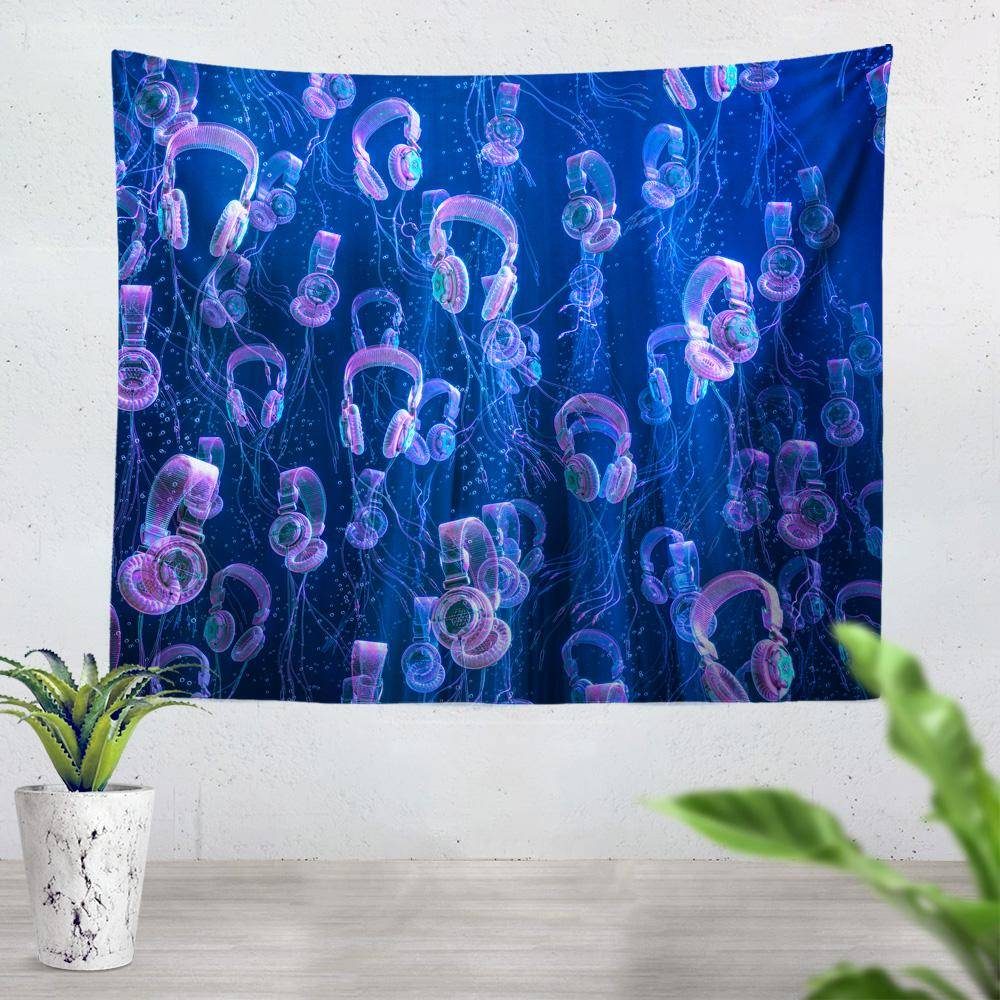 Melody Tapestry