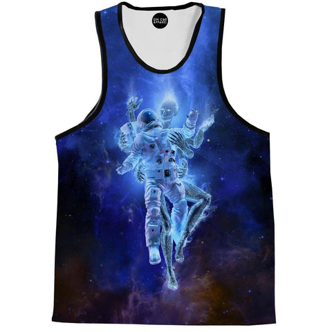 Image of Deep Space Embrace Tank Top