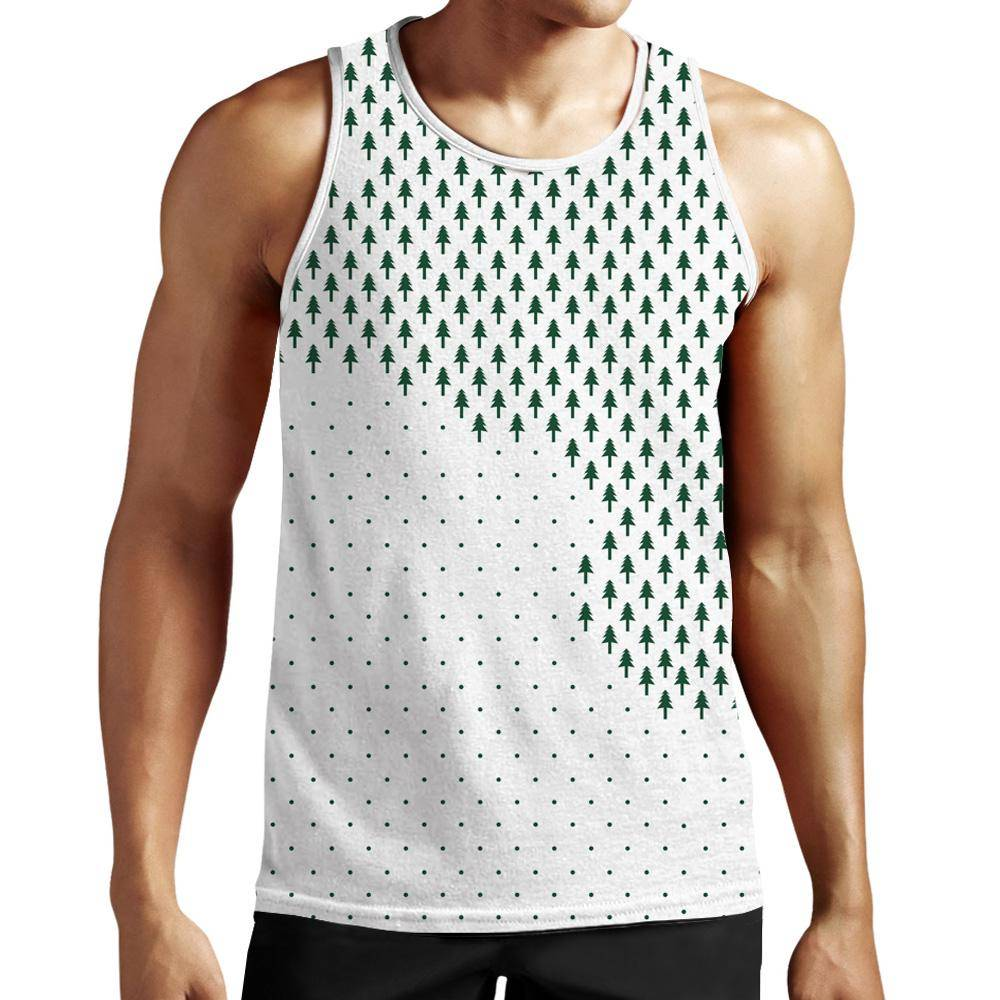 Deforestation Tank Top