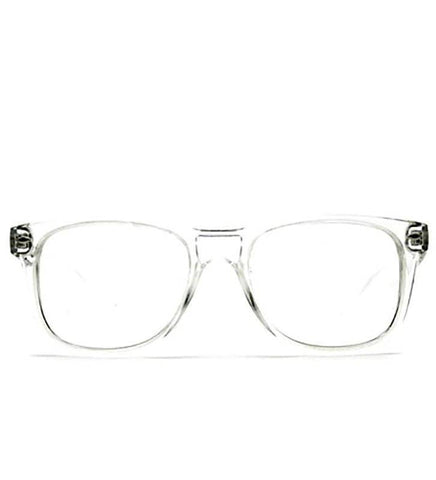GloFX Ultimate Glasses – Clear