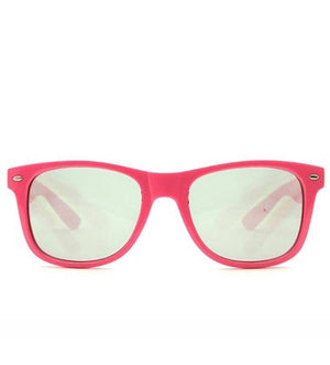 GloFX Ultimate Glasses – Pink Tinted