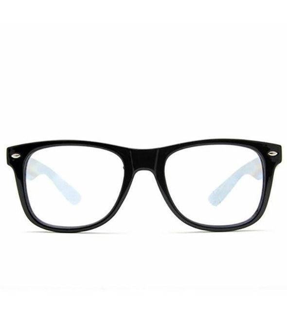 GloFX Ultimate Glasses – Black