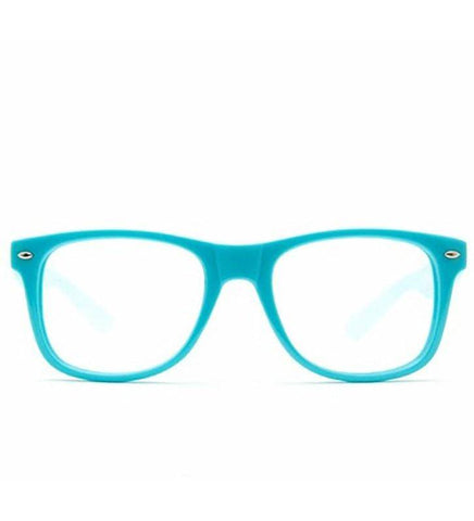 GloFX Ultimate Glasses – Blue