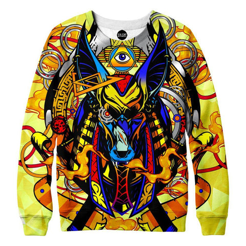 Image of Anubis Sweatshirt