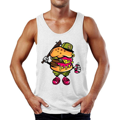 Do You Want Beef Tank Top