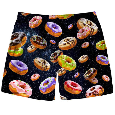 Image of Doughnut Shorts