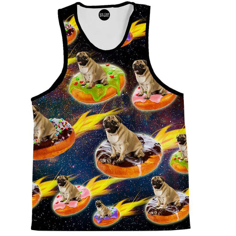 Image of Donut Tank Top