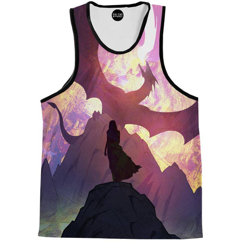 Image of The Dragon Tank Top