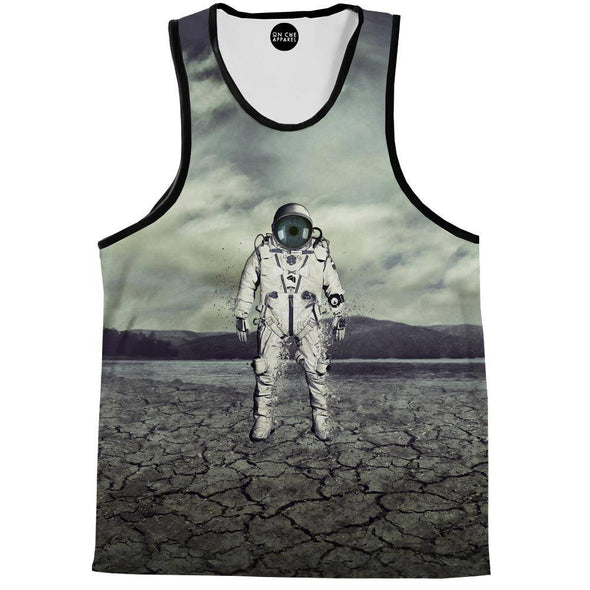 Dust To Dust Tank Top