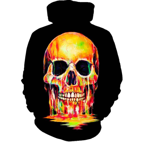 Dye Out Hoodie