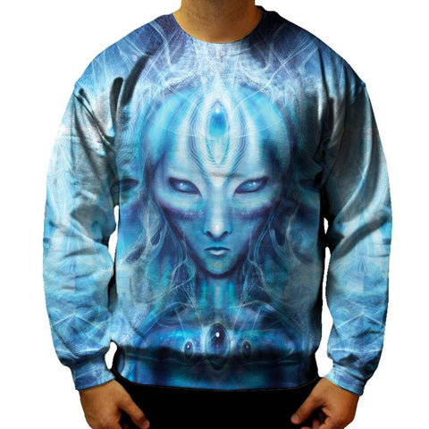 Image of Alien Sweatshirt